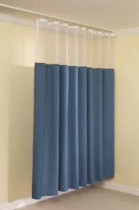 Cubicle and Privacy Curtains