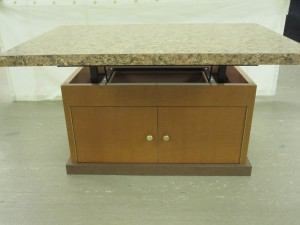Custom, Functional Furniture