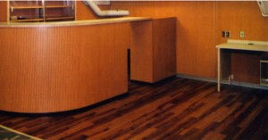 Flooring & Carpeting