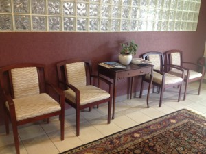 Repair and Upholstery