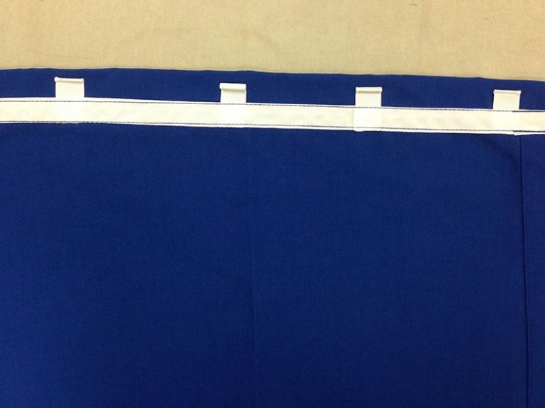 Royal Blue Slider Tape