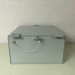 EAB Aluminum Box
