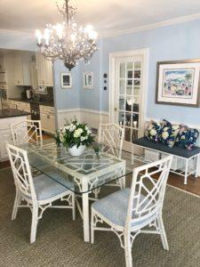 Interior furniture style