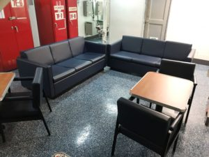 Shipboard Furniture