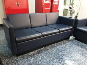 3-Man Sofa